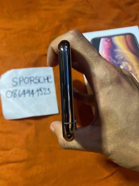 ขายiphone Xs ราคา13900สี ทอง64GBเครื่องไทยสภาพสวย95มีกล่องการใช้งานดีหมด picture