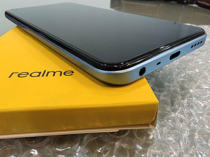 ขาย realme8 5g 8+128ของใหม่ไม่เคยใช้งาน ศูนย์ไทยแท้ picture