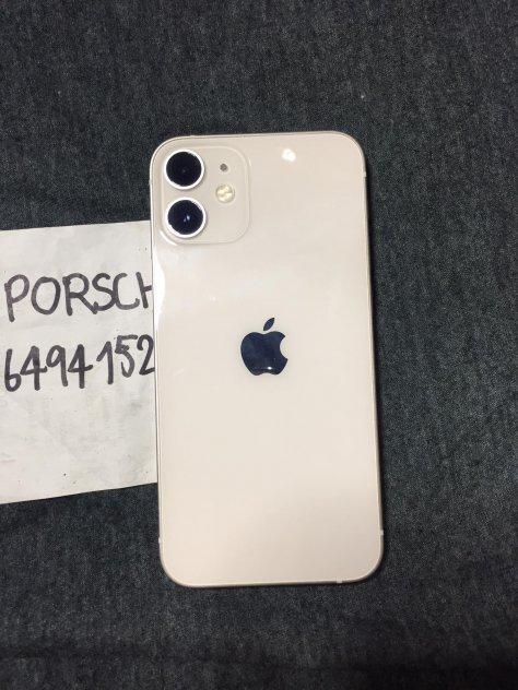 ขายiphone12miniราคา17900สีขาว64GBเครื่องไทยสภาพสวยมาก99เปอแบต100ครบกล่องประกัน11เดือน picture