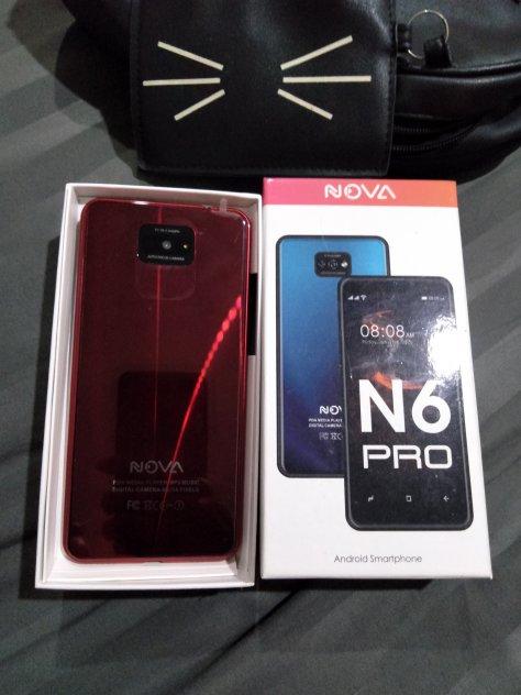 Nova N6 Pro picture