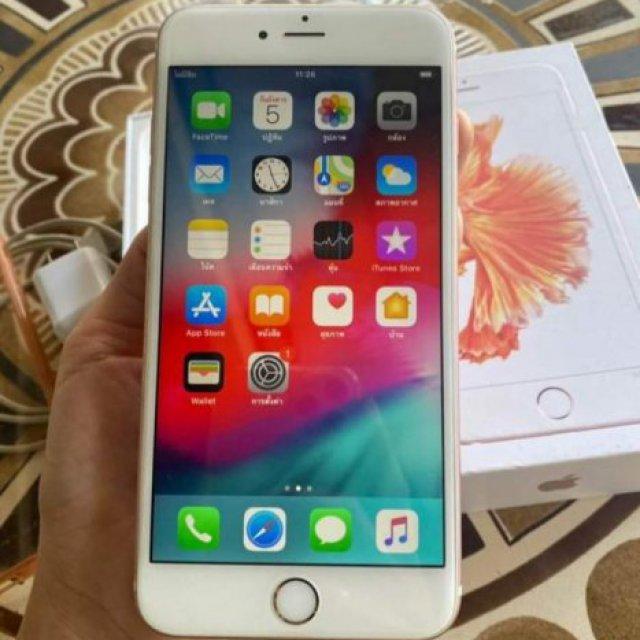 ไอโฟน 6s Plus 32g