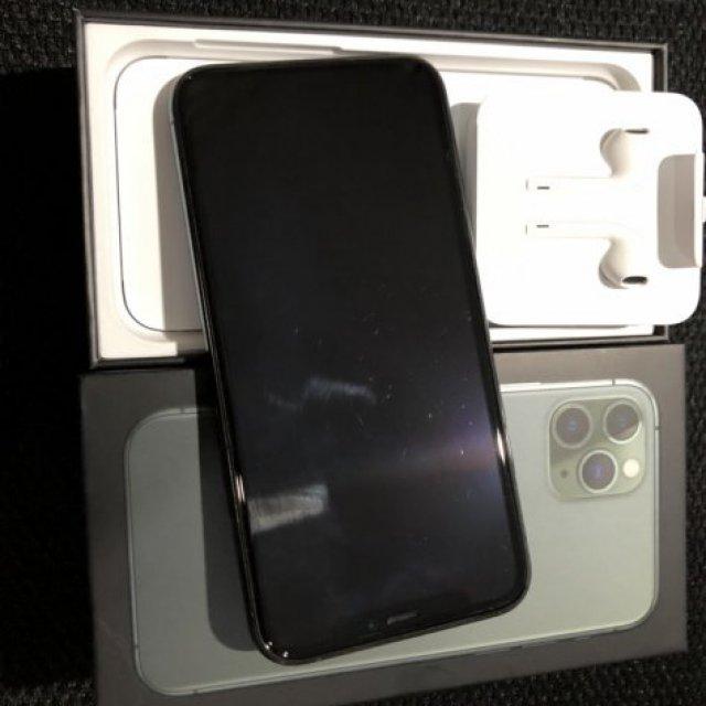 ขายโทรศัพท์ iphone Pro 256GB สภาพดี